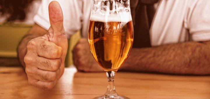 Bier-Apps: Spaß und Nutzen in einem