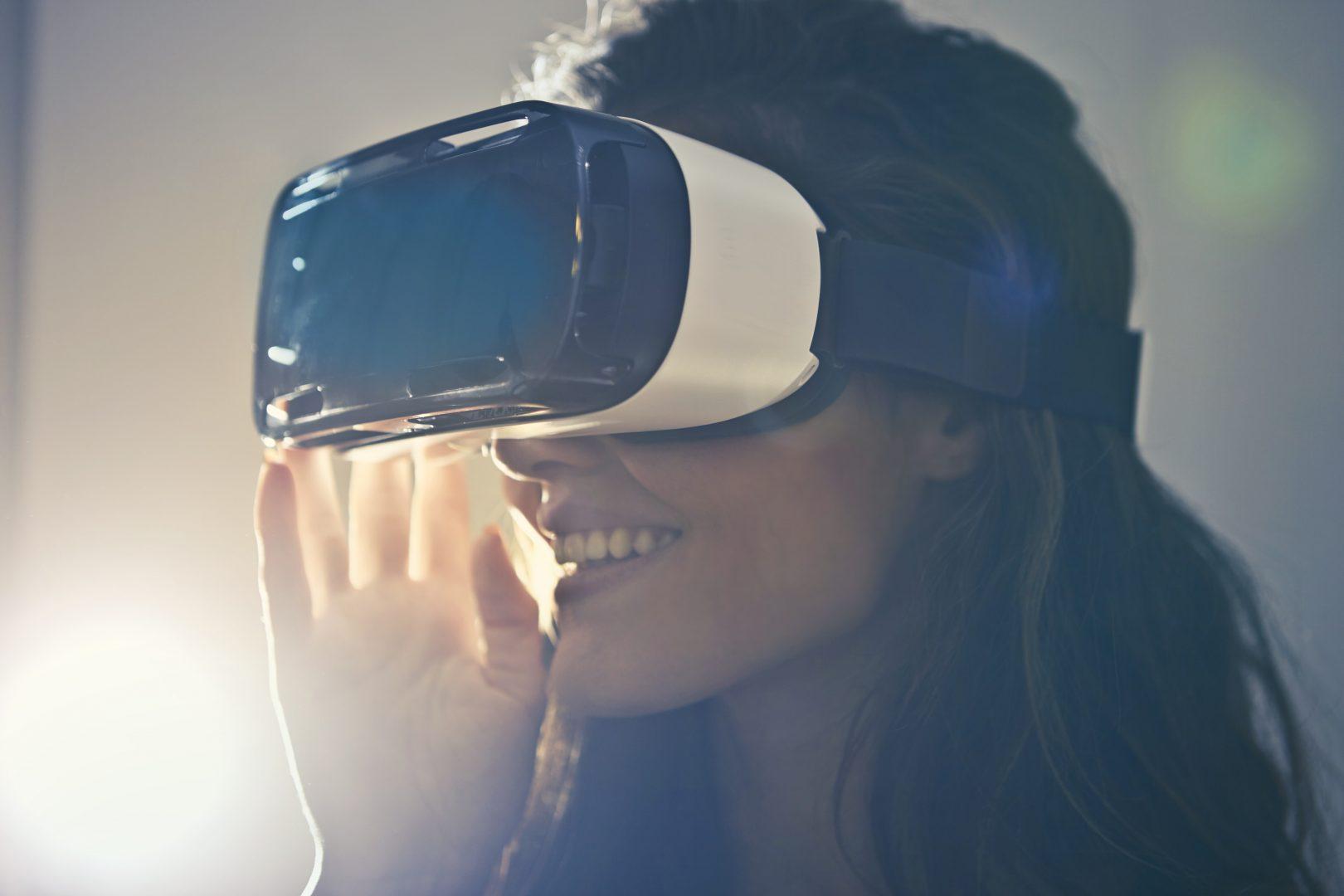 Virtual Reality und Augmented Reality – Digitalisierung in der Getränkeindustrie schreitet voran