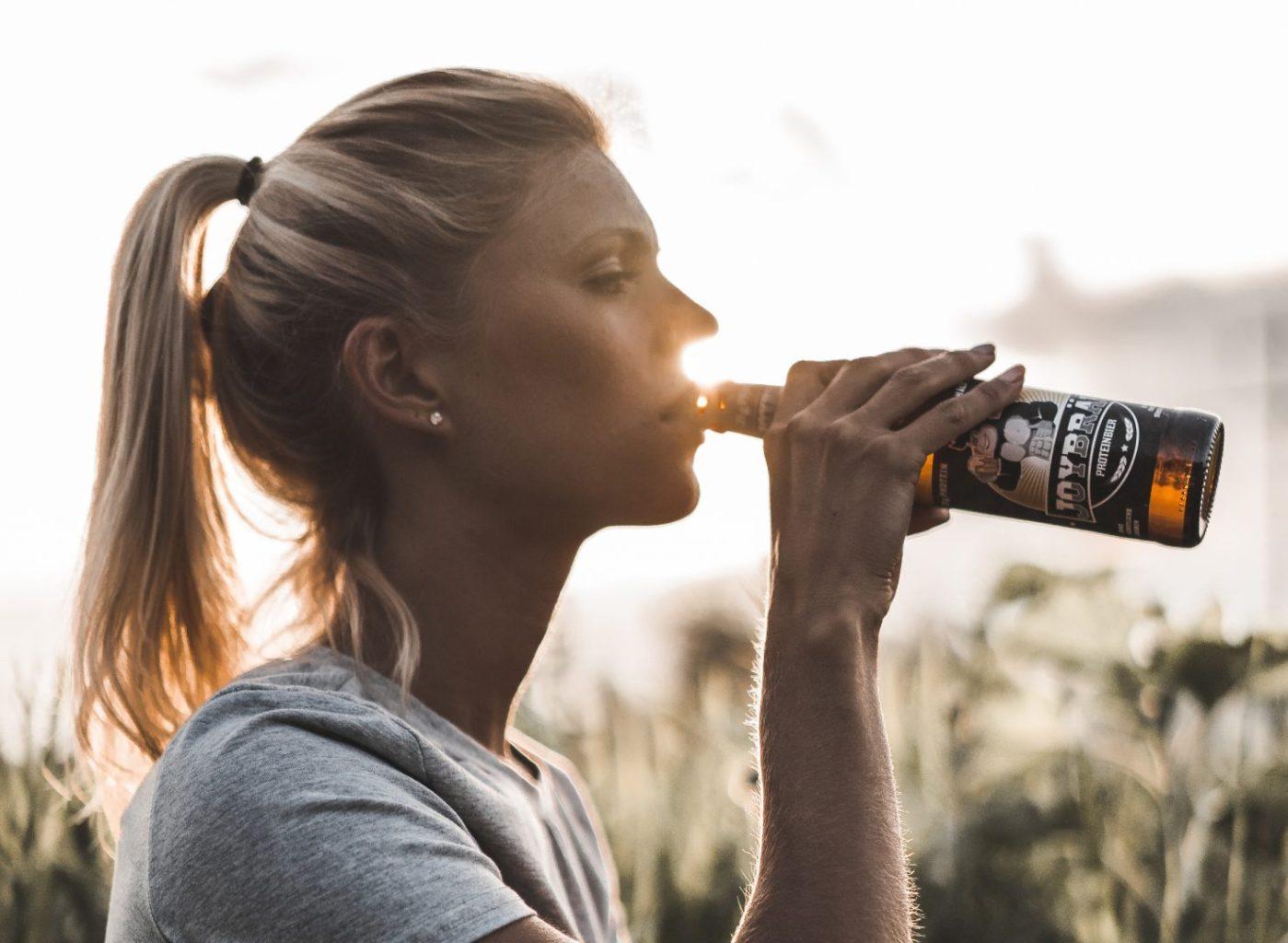 Alkoholfreies Bier auf der Überholspur – peinlich war gestern