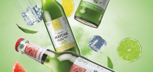 Matcha, the new healthy pick-me-up: powder with potential
