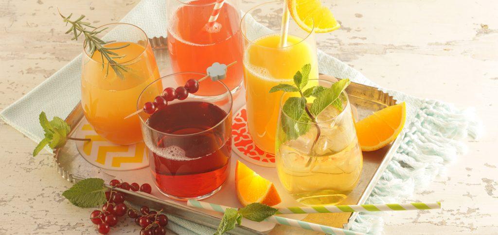Fruchtsaft-Sommelier Ausbildung feiert Weltpremiere