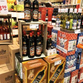 Glühwein Markt: Innovativer denn je