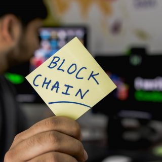 Blockchain moving to the forefront