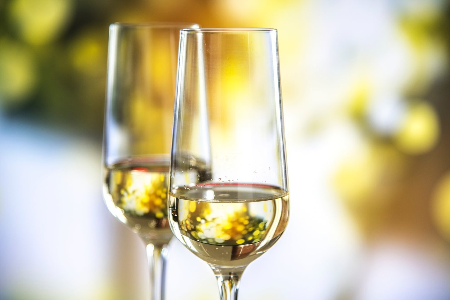 Sparkling Wines Market