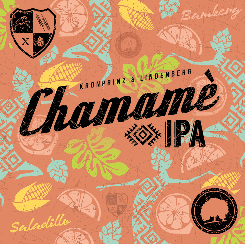 The India Pale Ale Chamamè