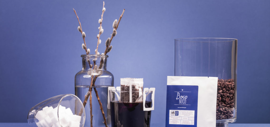 Kaffeegenuss als täglicher Begleiter
