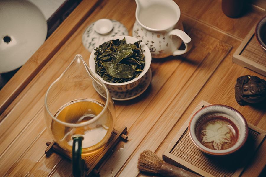 Teegetränke: Fünf Trends für 2019