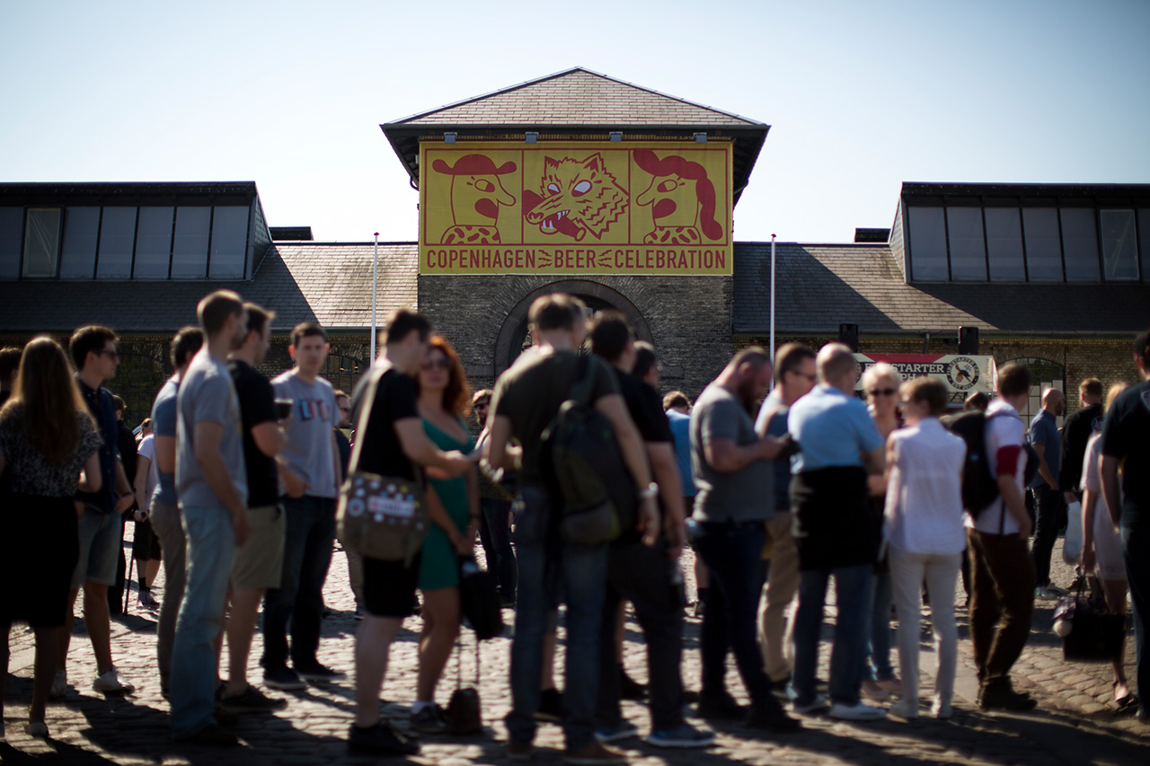 Beer Festivals in Europe
