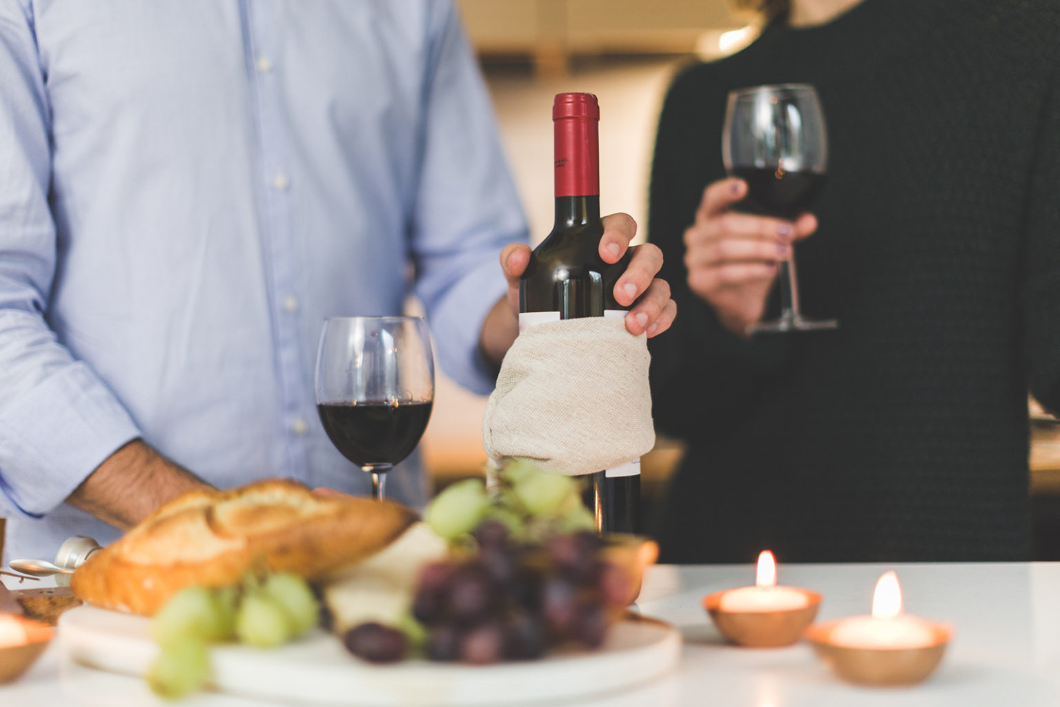 Weinkonsum und -absatz in Deutschland