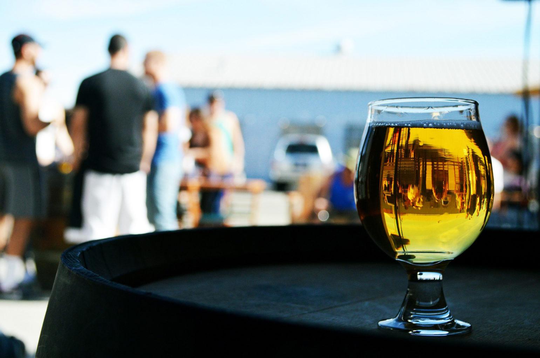 Communitybuilding kann Brauereien beim Markenaufbau helfen