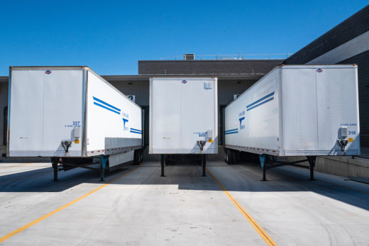Not enough freight capacity or drivers: logistics problems facing the beverage industry