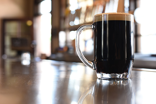 The top black beer by far is Köstritzer Schwarzbier — and it has dominated for more than 25 years.