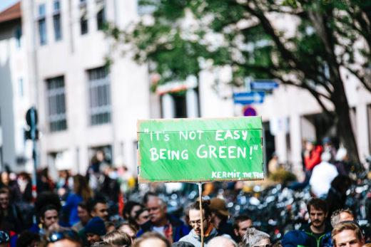 Klimaneutralität