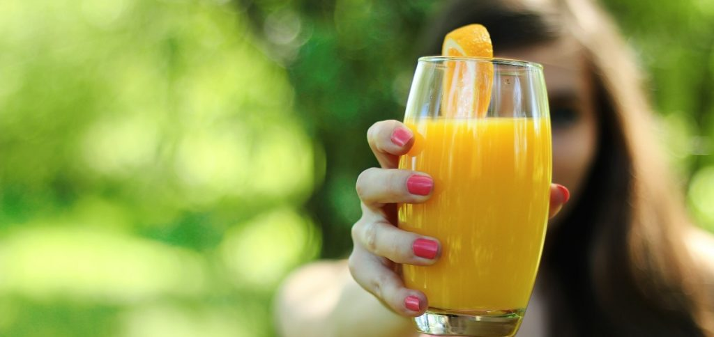 trends in the fruit juice industry