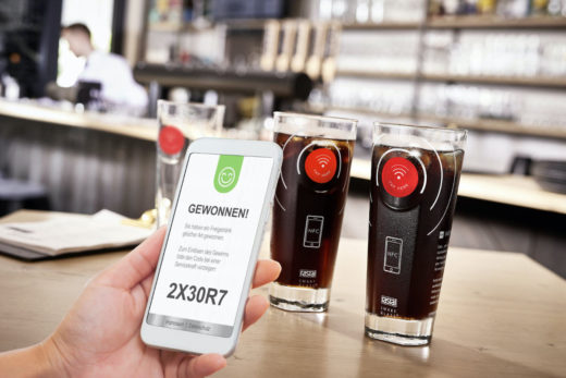 artificial intelligence in the beverage industry