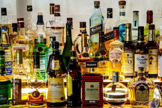 High demand on the indian-spirits-market