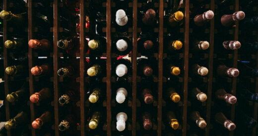 Schwere Zeiten für Weinmarkt