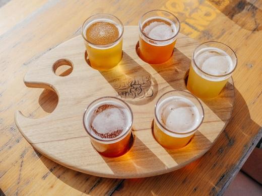 Australische Biere